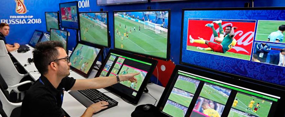 Russia 2018: Which teams have been victims of VAR?