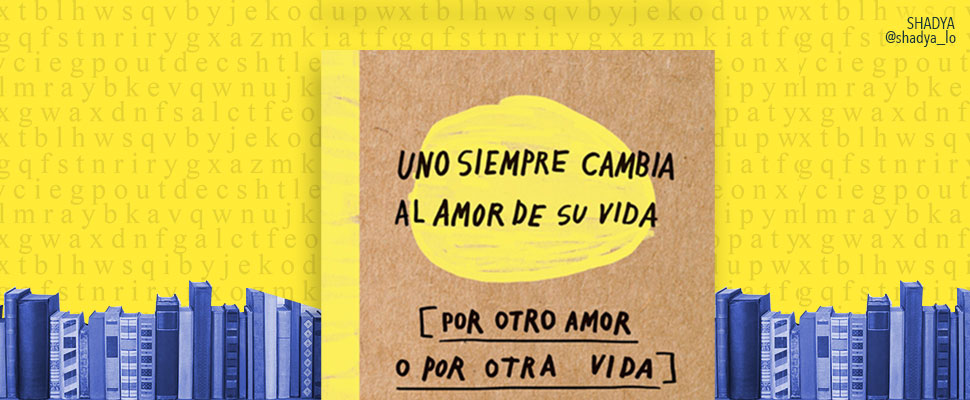 Latam BookLook: