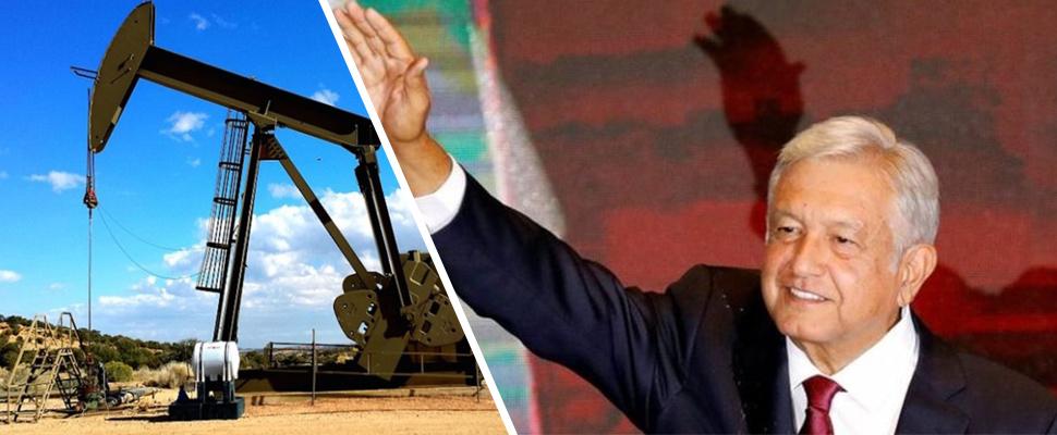 Petróleo, tratados y acciones: Las dudas alrededor del gobierno de López Obrador