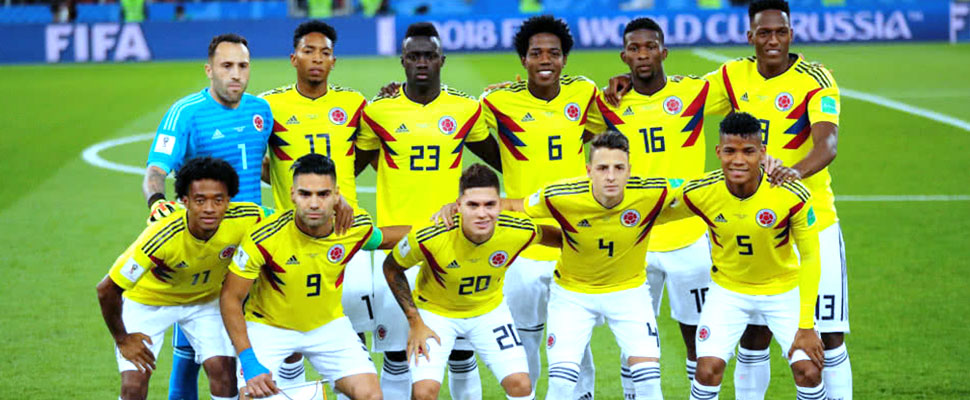 Qatar 2022: Estos son los jóvenes que pueden hacer parte de la Selección Colombia