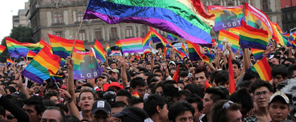 Latin America vs. Russia and Turkey: The difference of gay pride march