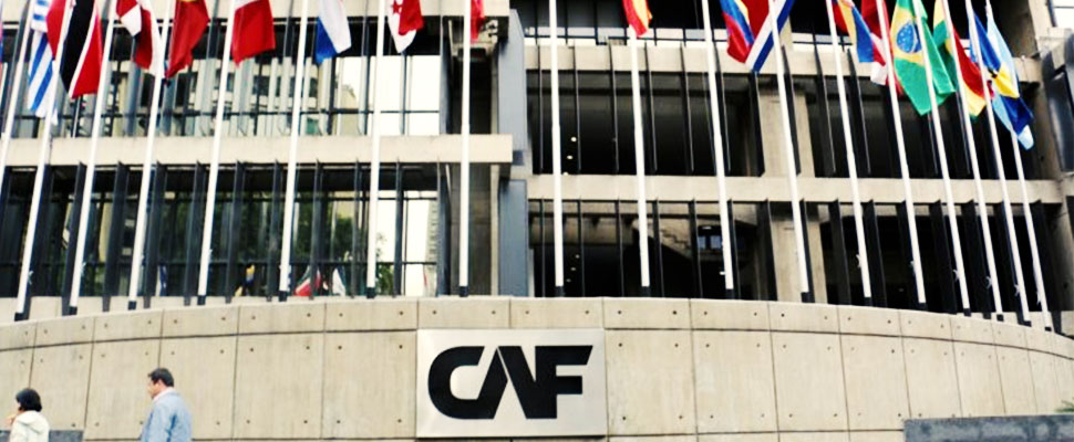 Infrastructure will be the focus of the Latin Americans of the CAF Conference in Madrid