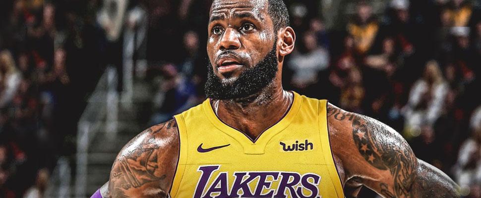 El efecto que causará LeBron James en la NBA tras su firma con los Ángeles Lakers