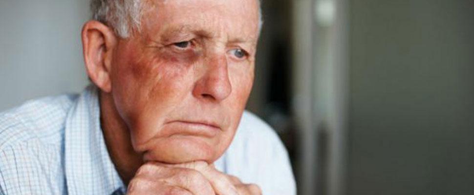 El silencioso drama del abuso contra los adultos mayores
