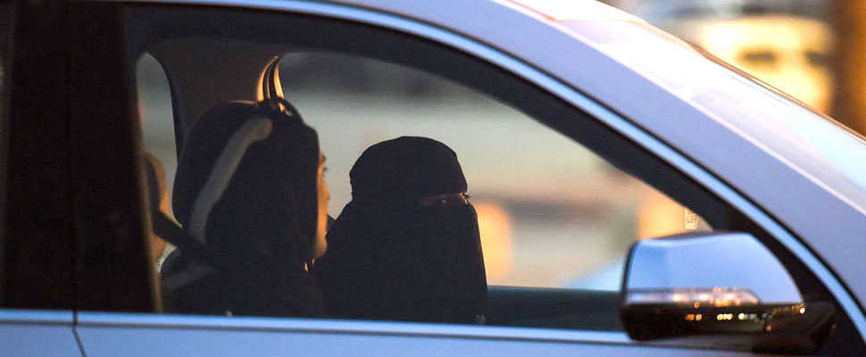 Equality or economic motivations? The reason why Saudi Arabia allows women to drive