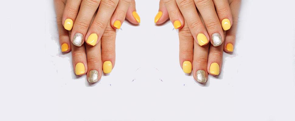 Manicure semi permanente