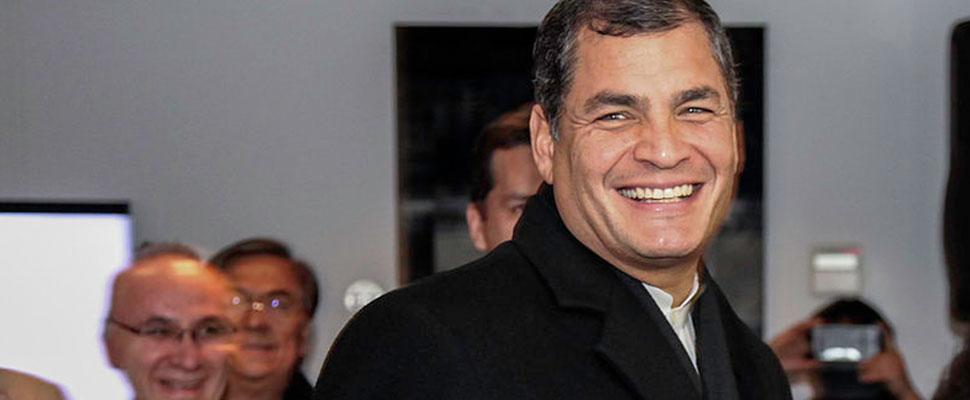 Did the legacy of Rafael Correa in Ecuador come to an end?