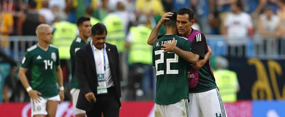 ¿La maldición del 'Tri'? México no pasa de octavos en los mundiales desde 1994