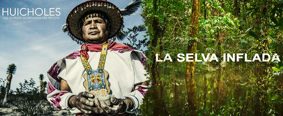 Latin American films about indigenous people: a look at a population that has been forgotten