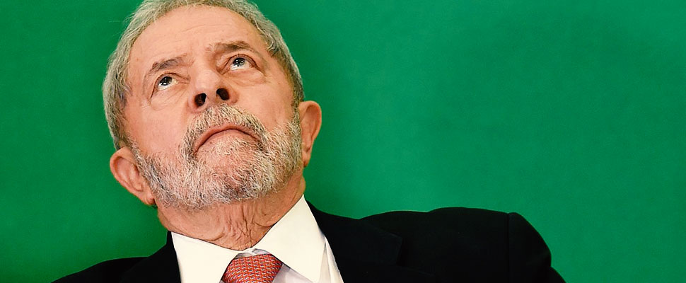 Brazil: why was a ruling in favor of releasing Lula from jail revoked?