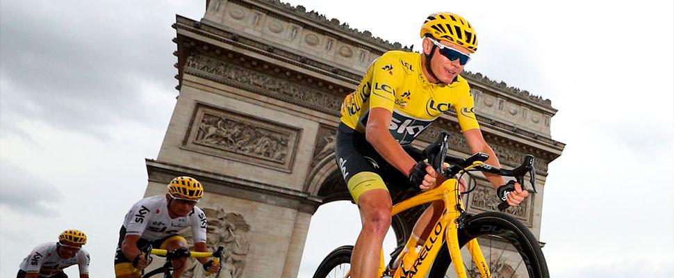 ¿La UCI y sus sanciones por dopaje favorecen a los europeos sobre los latinoamericanos?