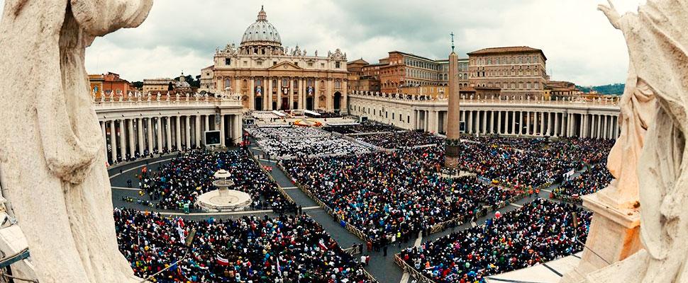 ¿Un nuevo escándalo de corrupción en el Vaticano?
