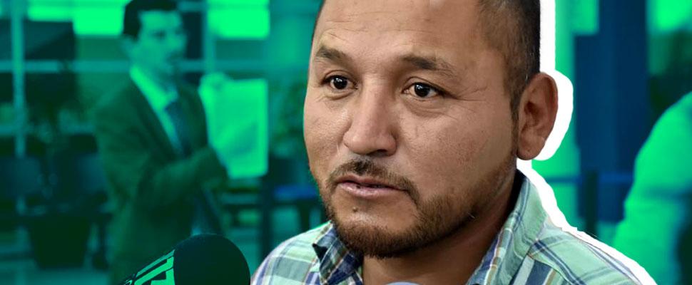 El Mijis: A representative of the most vulnerable and forgotten sectors of Mexico