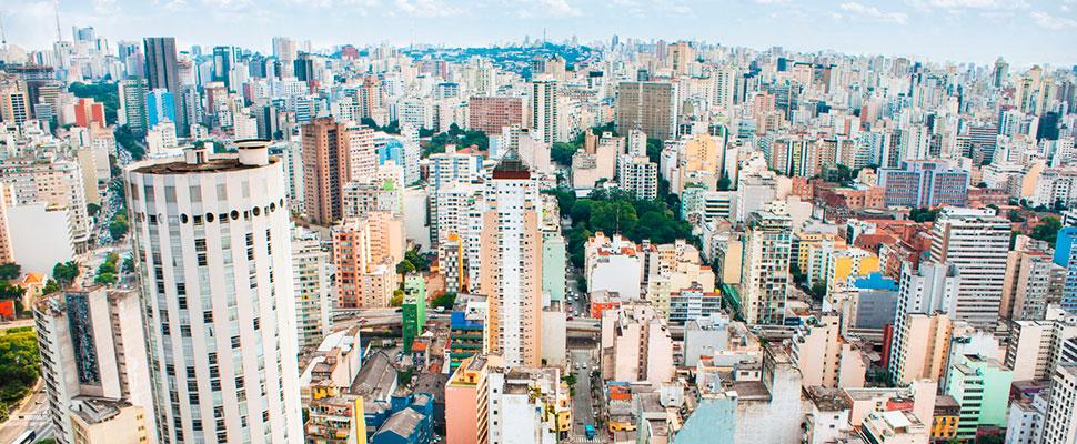 Sao Paulo, la ciudad más cara para extranjeros en América Latina