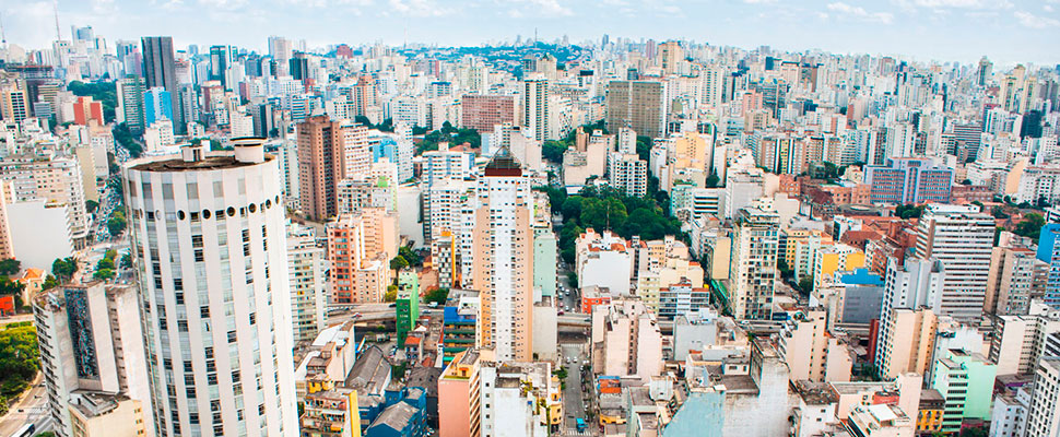 Sao Paulo, the most expensive city for foreigners in Latin America