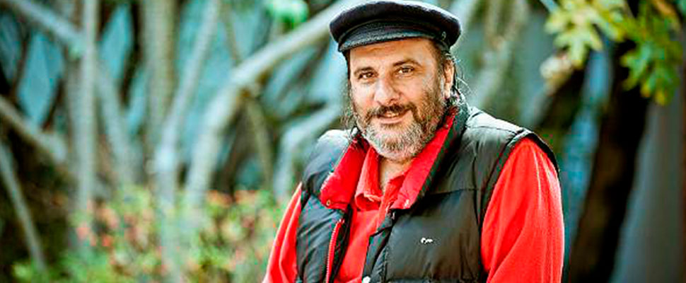 Felipe Aljure: the filmmaker of the people