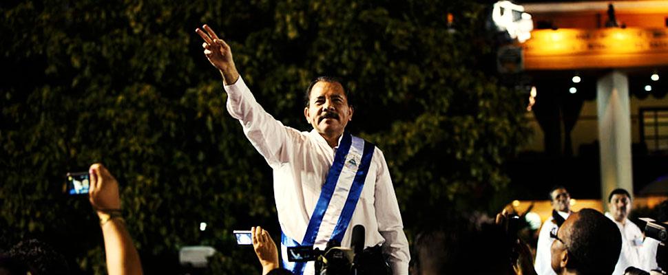 Nicaragua: ¿El fracaso de la revolución?