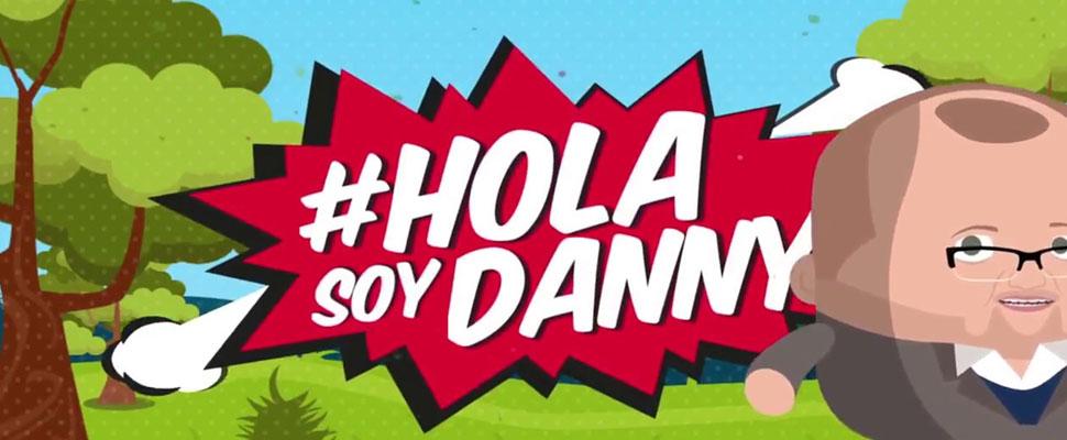 """GameReview: """"Hola soy Danny. Mi P#%o Juego"""", un juego que se burla de la política de Colombia"""