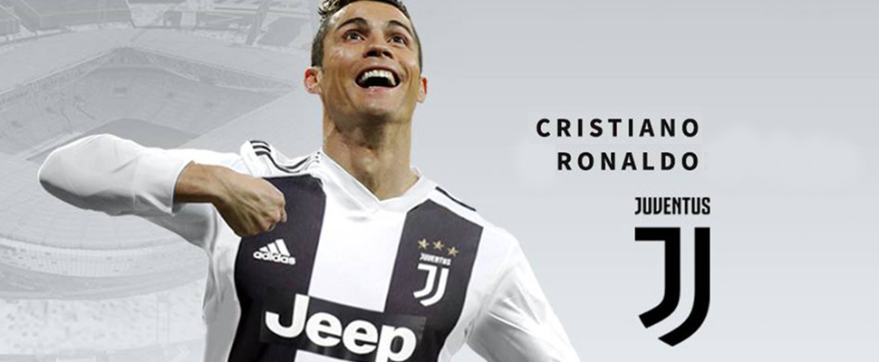 Cristiano Ronaldo: Could he restore the Italian league's glory of the 80's and 90's?