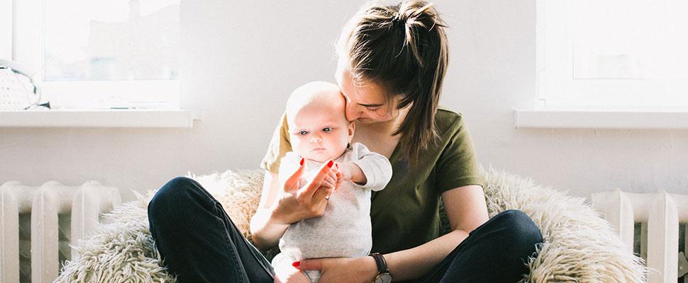 Diviértete preparando la habitación para la llegada de tu bebé