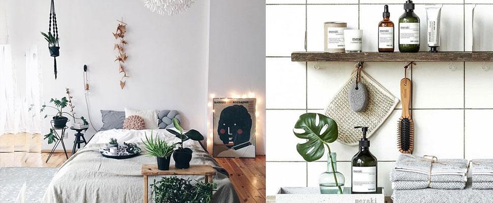 Inspiración Pinterest para decorar la casa