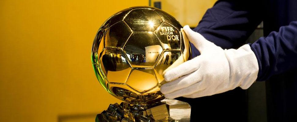 Balón de Oro 2018: ¿quiénes son los posibles aspirantes a conquistar el anhelado premio?