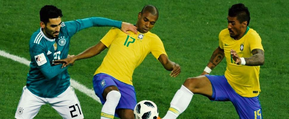 Que una selección de fútbol sea considerada como potencia es un privilegio que debe mantenerse