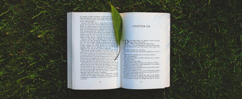 Eventos culturales y de lectura