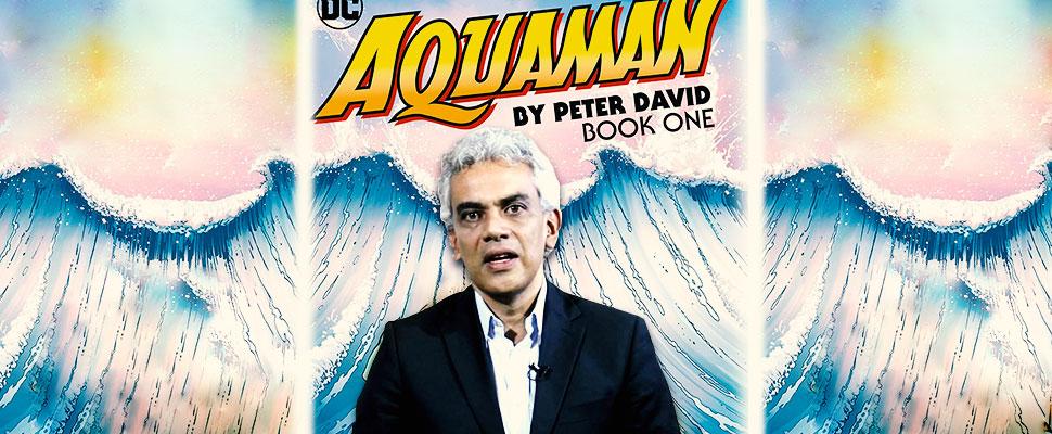 ¿Qué se espera con la llegada de 'Aquaman' al Ministerio de Ambiente en Colombia?
