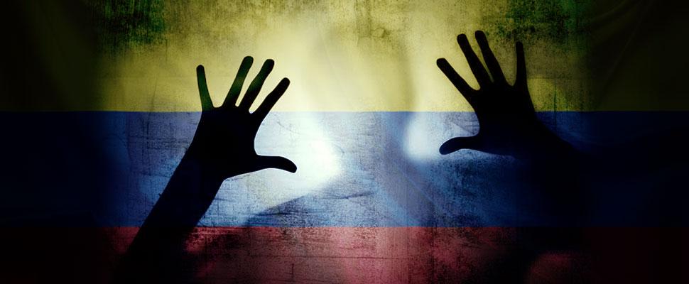 Cadena perpetua para violadores de niños en Colombia: ¿En qué lado de la balanza está usted?