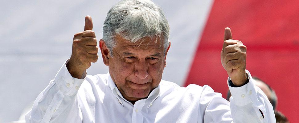México: Después de la mafia del poder