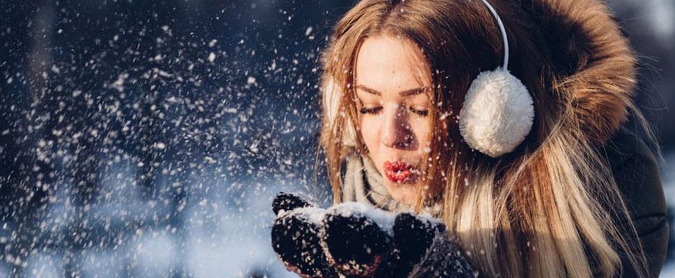¿Cómo lograr buenas fotos durante el invierno? Consejos para que logres un Instagram de película