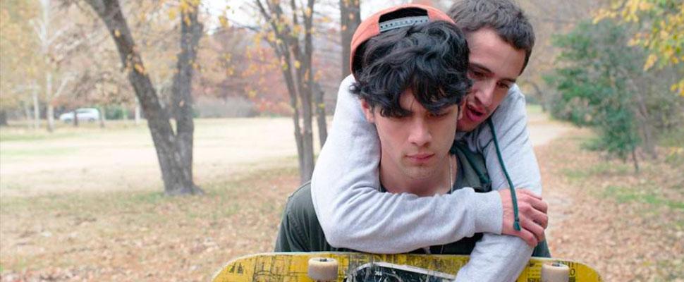 """""""Te prometo anarquía"""", una película guatemalteca que hace una radiografía de la juventud en México"""