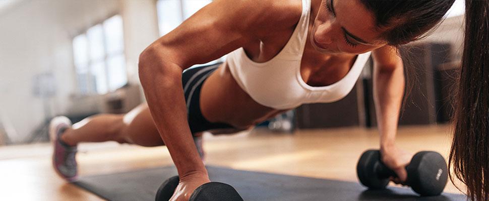 Establece metas reales: ¿Cómo entrenar según tu tipo de cuerpo?