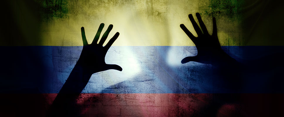 Life sentence for child rapists in Colombia: On which side of the scale are you?