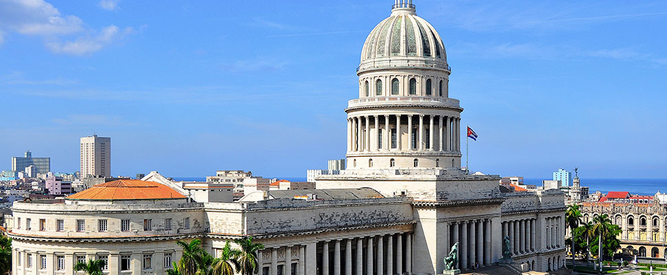 What does the constitutional change in Cuba mean?