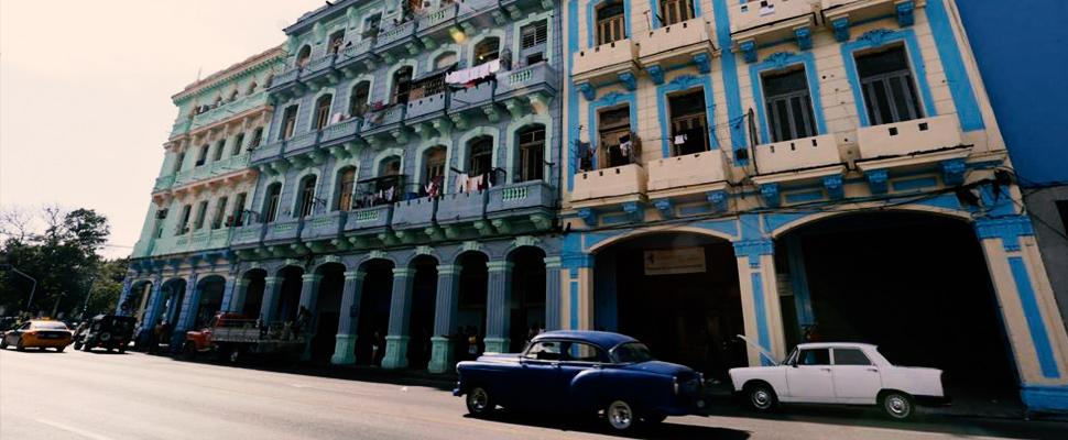Cuba: lo que usted no esperaba de sucediera con la propiedad privada