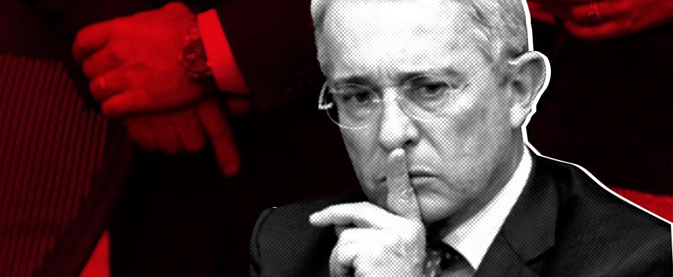 Álvaro Uribe's resignation: Moral impediment or masterful move?