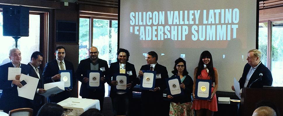 San Francisco: A sanctuary for Latino startups