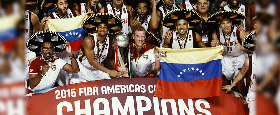 Believe it or not, Latin American countries often do not support their best sports