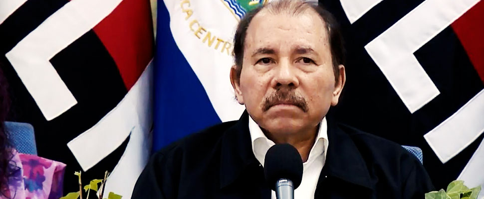 Nicaragua: between the national crisis and the presidential fantas
