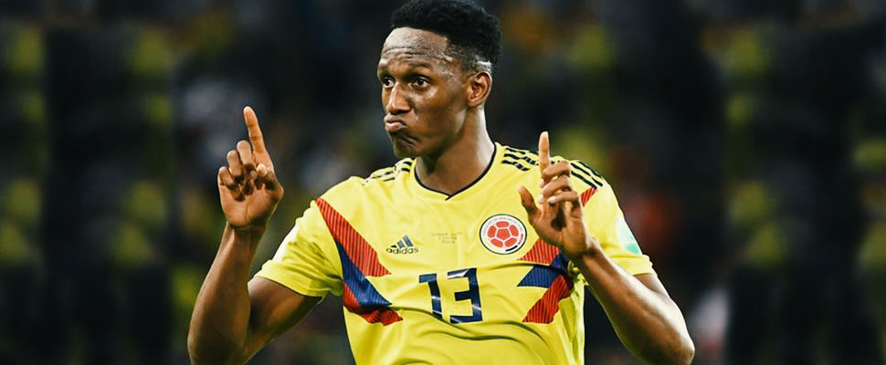 Yerri Mina's qualities will make him shine in Europe