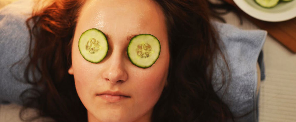 Homemade beauty tricks for your skin that you need in your life