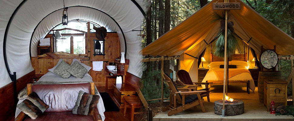 The best glamping destinations in Latin America