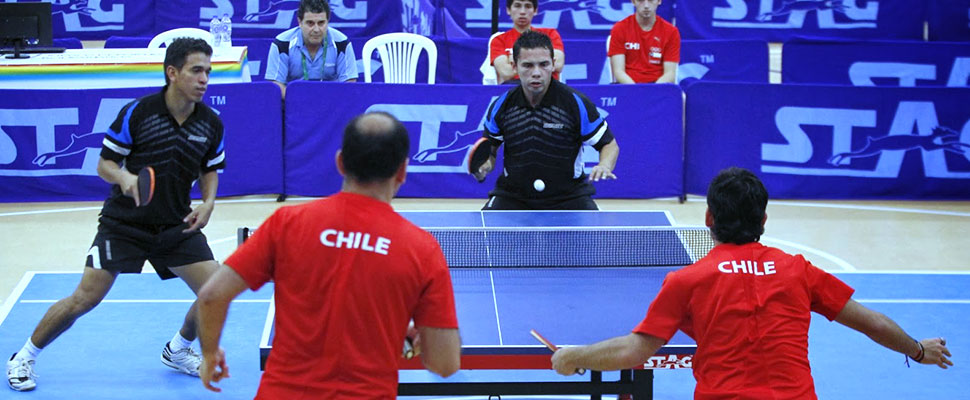 Table tennis: Why is the gap between Asian and Latino players so big?