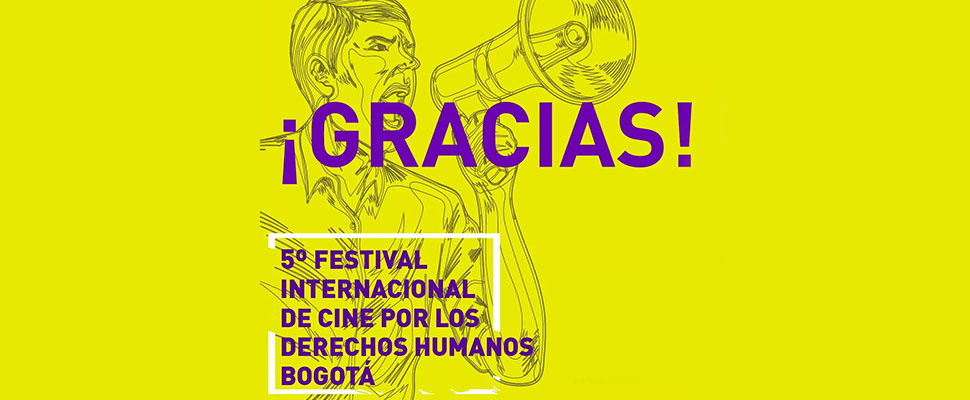 This is the next film festival in Colombia that you can not miss