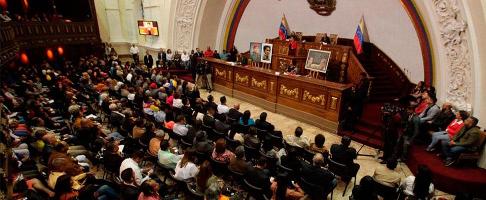 Venezuela: A un año de la ANC