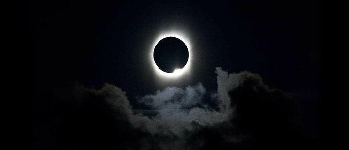 ¡Hay otro eclipse! Te contamos todo lo que debes saber