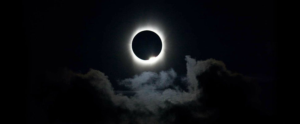 There is another eclipse! Here, we tell you everything you need to know