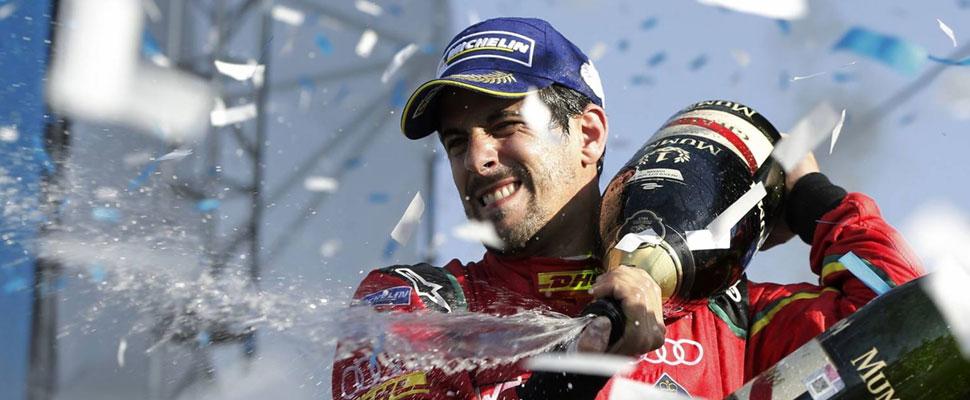 Los pilotos latinoamericanos se toman la Fórmula E